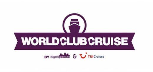 World Club Cruise mit Bigcity Beats auf der Mein Schiff 2 von TUI Cruises