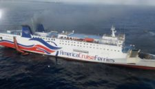 Caribbean Fantasy: Feuer an Bord – 512 Passagiere gerettet