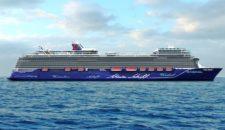 Neue Mein Schiff 1 Kanaren mit Madeira