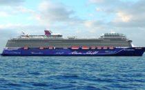 Neue Mein Schiff 1 Jungfernfahrt: Ostsee Baltikum mit Danzig