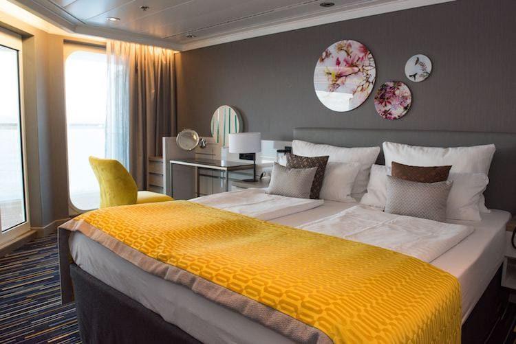 Mein Schiff Herz neue Suiten / © TUI Cruises