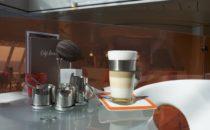 Mein Schiff Café Lounge