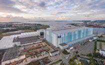 MV Werften dreifach als Ausbilder geehrt