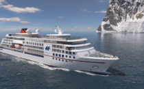 Hapag Lloyd Cruises bekommt zwei neue Expeditions-Kreuzfahrtschiffe