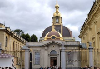 Kathedrale von außen