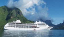 Seven Seas Mariner – Weltreise 2020