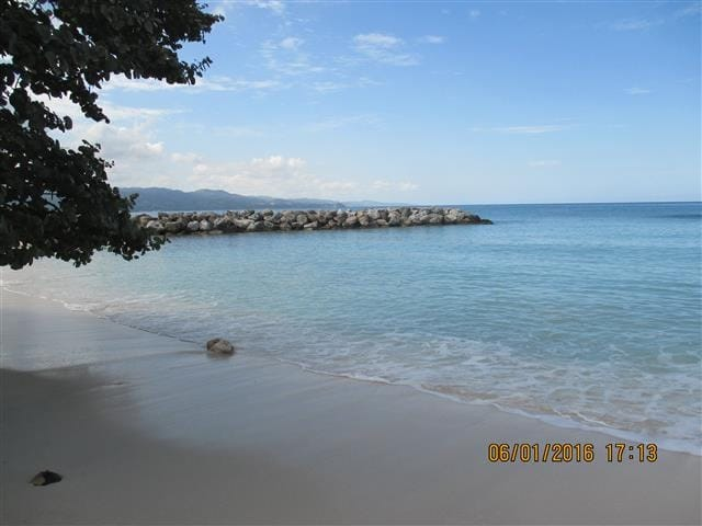 Falmouth Jamaika