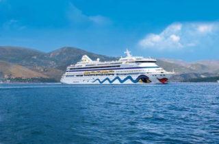AIDAaura/ © AIDA Cruises