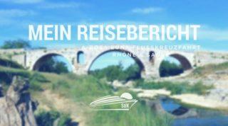 A-Rosa Luna Reisebericht: Rhône & Saône