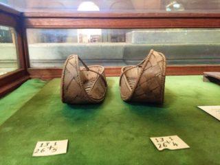 aegyptisches-museum-schuhe