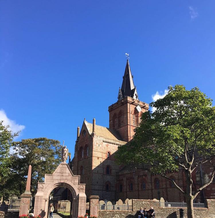 St. Magnus Cathedral Kirkwall