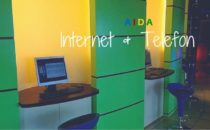 AIDA Internet: Wlan an Bord – Internetflatrate