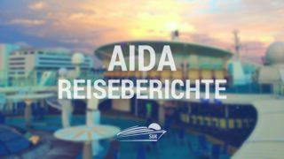AIDA Reiseberichte