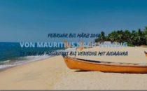 AIDAaura Von Mauritius nach Venedig (AIDA Selection)