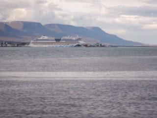 AIDAdiva Reisebericht: Akureyri