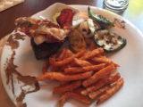 Abendessen Buffalo Steakhouse
