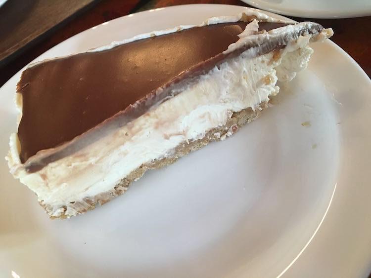 Baileys Kuchen Akureyri