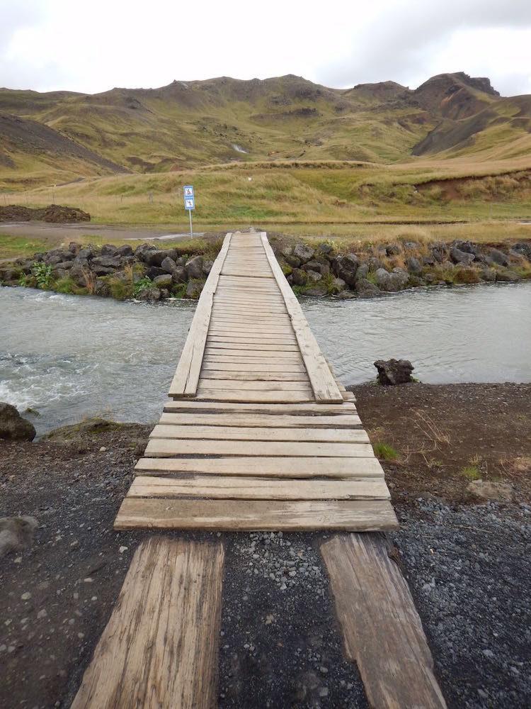 AIDAdiva Reisebericht Reykjavik