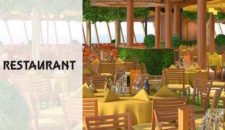 AIDAprima Restaurants – Übersicht (Bilder & Videos)