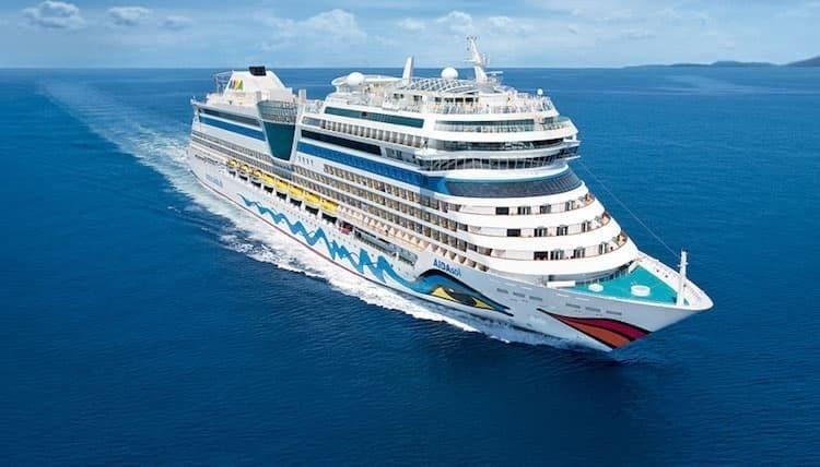 AIDAsol / © AIDA Cruises