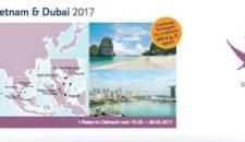 Mein Schiff 1 Asien mit Vietnam & Dubai