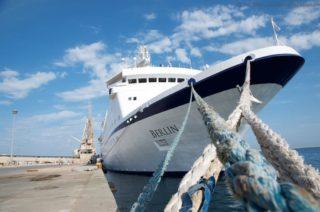 MS Berlin von FTI Cruises