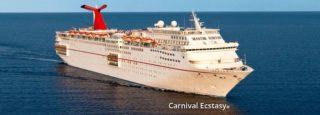 Carnival Ecstasy / © Carnival Cruise Line