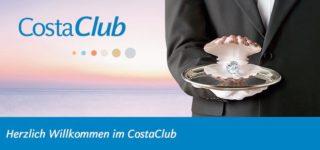 Costa Club von Costa Kreuzfahrten