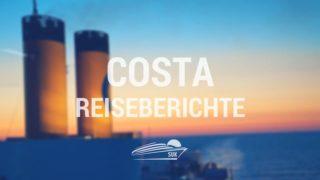 Costa Reiseberichte