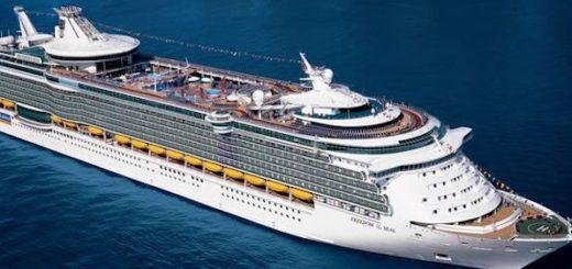 Freedom of the Seas / © Royal Caribbean International