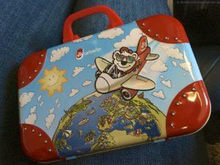 Air Berlin Spielzeug für Kinder