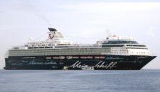 Mein Schiff 1 Dubai trifft Singapur