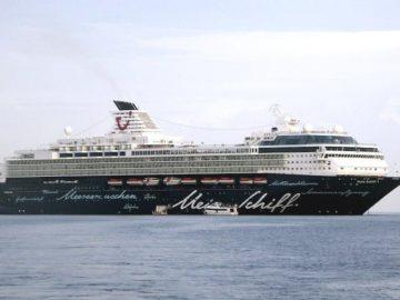 Mein Schiff 1 / © AIDA Cruises
