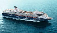 Mein Schiff 1 neue Routen im Mittelmeer mit Griechenland statt Türkei
