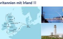 Mein Schiff 1 Großbritannien mit Irland III