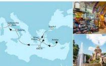 Mein Schiff 1 Antalya trifft Mallorca 2018 (Abschiedsreise)