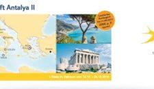 Mein Schiff 1 Mallorca trifft Antalya 2 (2016)