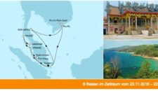Mein Schiff 1 Vietnam & Malaysia