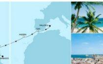 Mein Schiff 3: Barbados trifft Mallorca