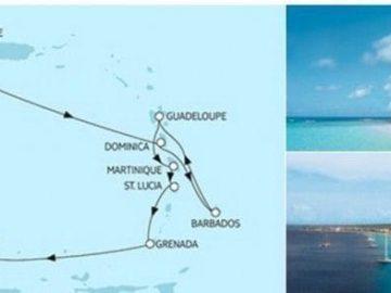 Mein Schiff 3 Karibik Kreuzfahrt / © TUI Cruises
