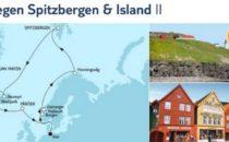 Mein Schiff 3 Norwegen Spitzbergen mit Island 2