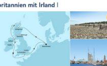 Mein Schiff 4 Großbritannien mit Irland 1