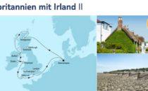 Mein Schiff 4 Großbritannien mit Irland 2