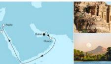 Mein Schiff 5 Dubai trifft Antalya II