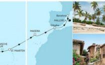 Mein Schiff 6 Dom. Republik trifft Mallorca I