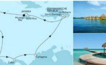 Mein Schiff 6 Mittelamerika ab/bis Jamaika