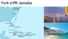 Mein Schiff 6 New York trifft Jamaika