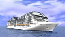 MSC Cruises: Line-Up der MSC Bellissima Taufe