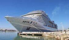 MSC Fantasia Mittelmeer Kreuzfahrten