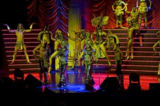 Show Fantasia